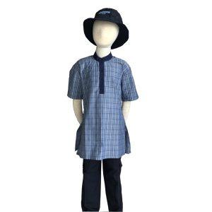 Boys Uniform