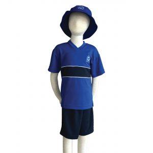 Sports Uniform